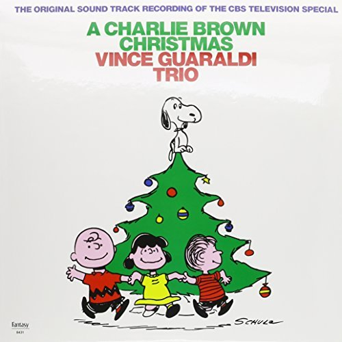 Vince Guaraldi Charlie Brown Christmas