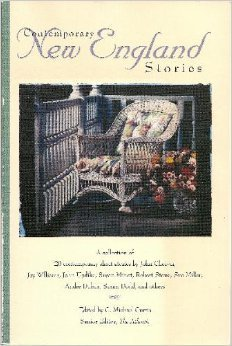 C. Michael Curtis Contemporary New England Stories A Collection Of 20 Contemporary Short Stories