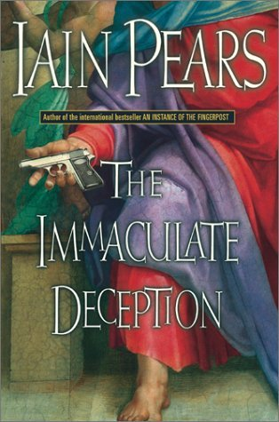 Iain M. Pears The Immaculate Deception