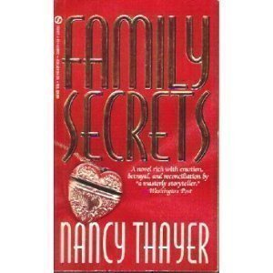 Nancy Thayer Family Secrets