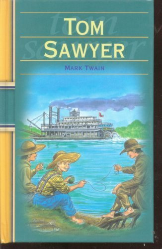 Mark Twain Tom Sawyer Great Classics For Children