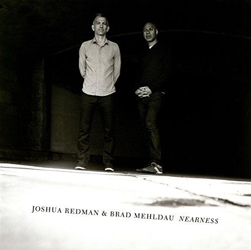 Redman Joshua Mehldau Brad Nearness