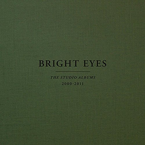 Bright Eyes Studio Albums 2000 2011
