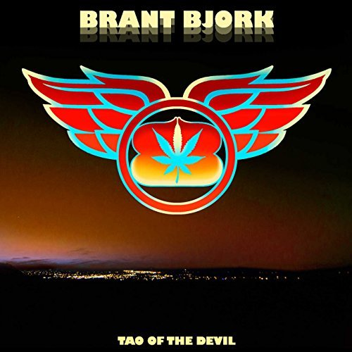 Brant Bjork Tao Of The Devil (blue Vinyl)