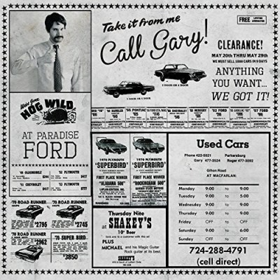 Gary Used Cars Wish You Were Hair