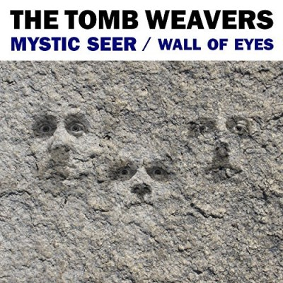 Tomb Weavers Wall Of Eyes Mystic Seer