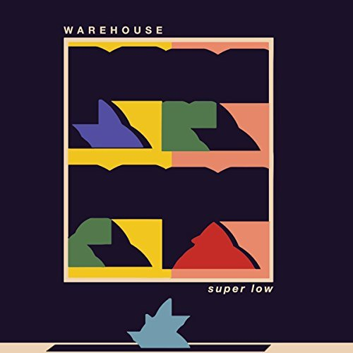 Warehouse Super Low (emerald Green Vinyl)