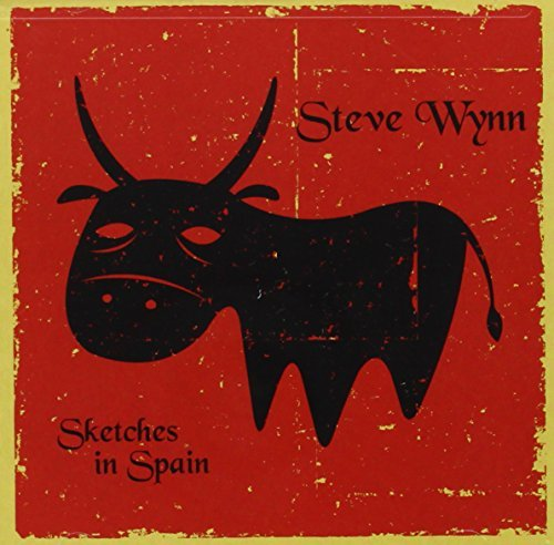 Steve Wynn Sketches In Spain