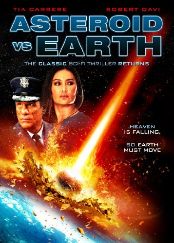 Asteroid Vs. Earth Asteroid Vs. Earth