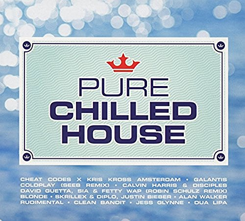 Pure Chilled House Pure Chilled House