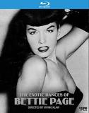Exotic Dances Of Bettie Page Exotic Dances Of Bettie Page