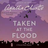 Agatha Christie Taken At The Flood A Hercule Poirot Mystery Mp3 CD