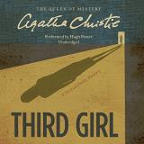 Agatha Christie Third Girl A Hercule Poirot Mystery Mp3 CD