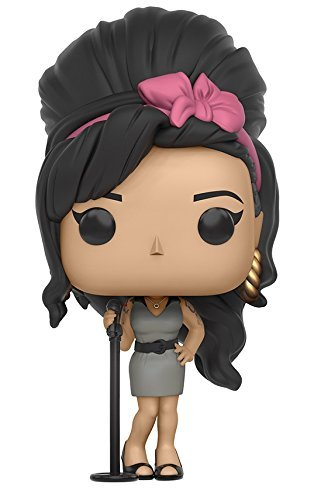 Funko Pop Amy Winehouse
