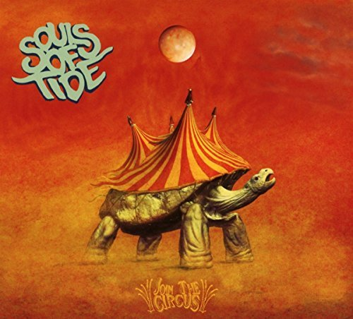 Souls Of Tide Join The Circus