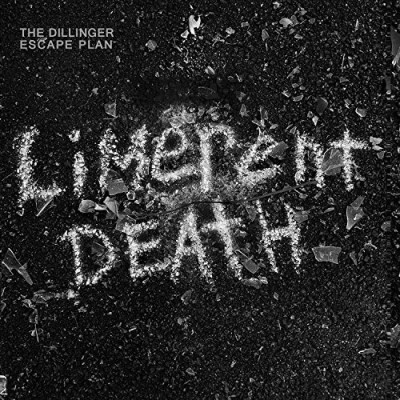 Dillinger Escape Plan Limerent Death (white Vinyl)