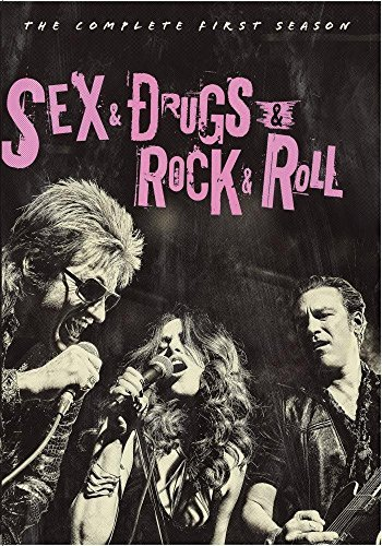 Sex & Drugs & Rock & Roll Season 1 Made On Demand
