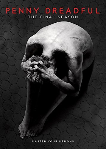 Penny Dreadful Season 3 Final Season DVD