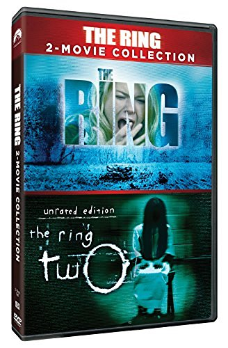 Ring Ring Two Movie Collecti Ring Ring Two Movie Collecti