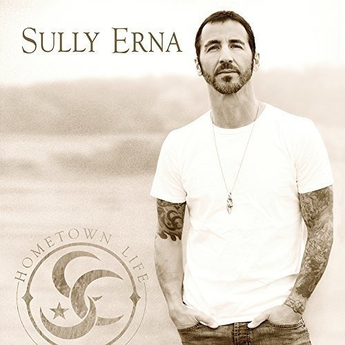 Sully Erna Hometown Life Includes Download Card
