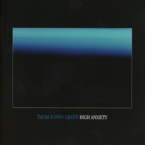 Thom Sonny Green High Anxiety Import Gbr
