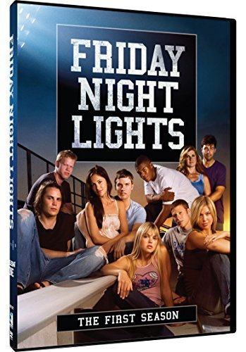 Friday Night Lights Season 1 DVD