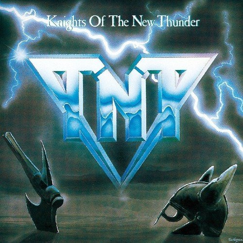 Tnt Knights Of The New Thunder Import Nld