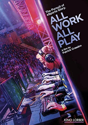 All Work All Play All Work All Play DVD Nr