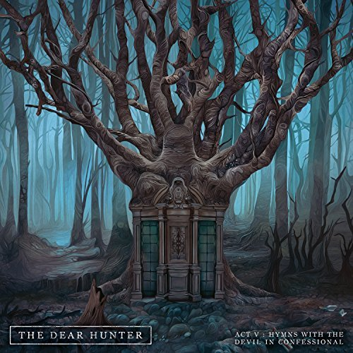 Dear Hunter Act V Hymns With The Devil In