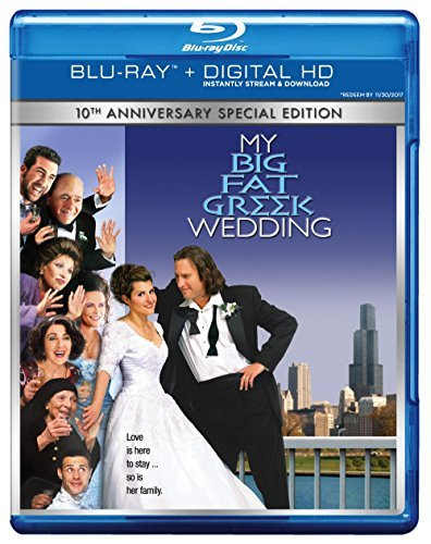 My Big Fat Greek Wedding My Big Fat Greek Wedding