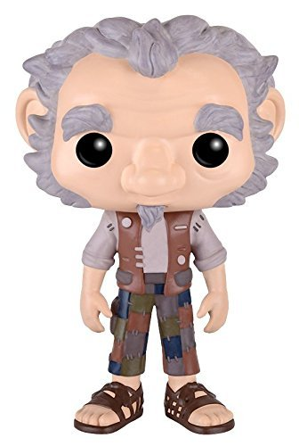 Funko Pop Big Friendly Giant Bfg