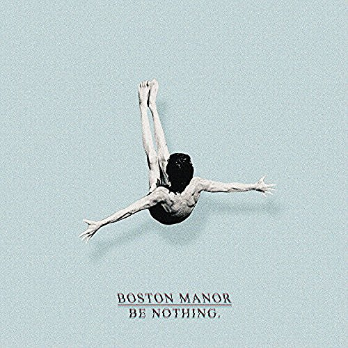Boston Manor Be Nothing.