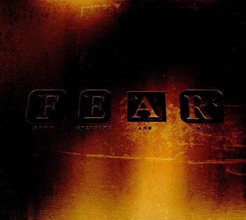 Marillion F.E.A.R Import Gbr Explicit