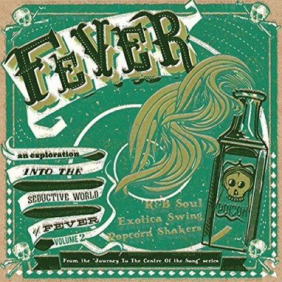 Fever Journey To The Center Of A Song Volume 2 10""