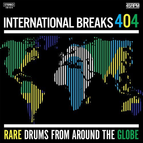Various Artist International Breaks 4