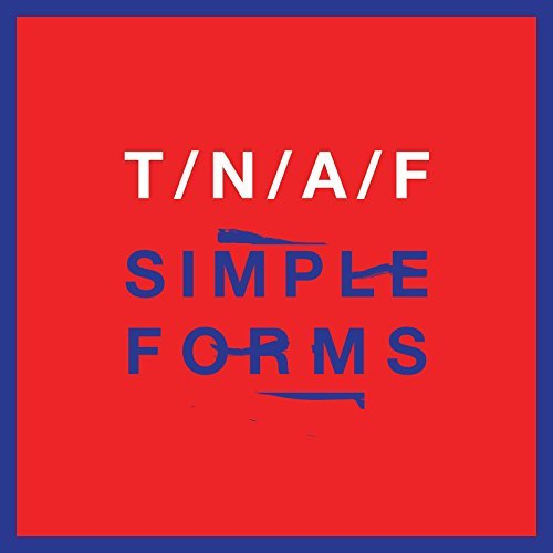 Naked & Famous Simple Forms