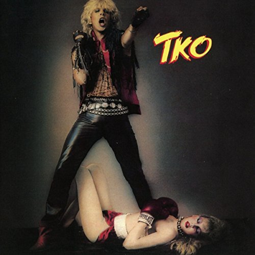 Tko In Your Face Import Gbr Special Ed. Remastered Incl. B
