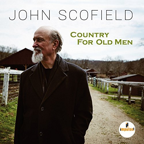 John Scofield Country For Old Men