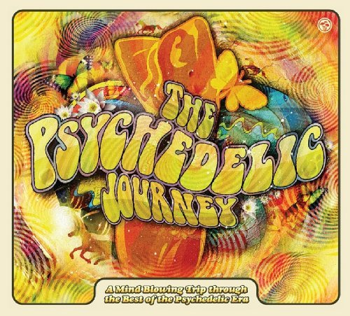 Psychedelic Journey Psychedelic Journey 3 CD