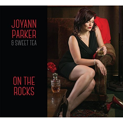 Joyann Sweet Tea Parker On The Rocks