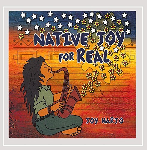 Joy Harjo Native Joy For Real