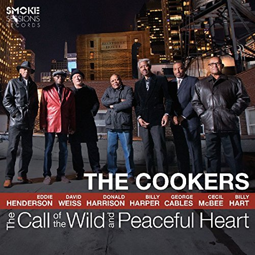 Cookers Call Of The Wild And Peaceful Heart