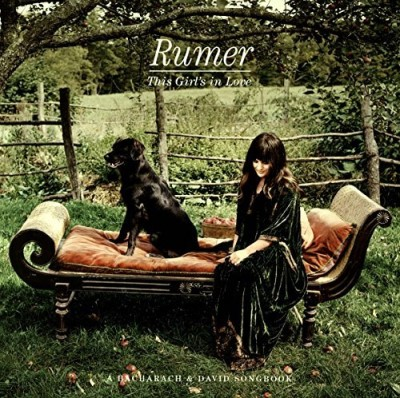Rumer This Girl's In Love (a Bacharach & David Songbook)
