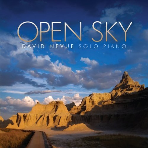 David Nevue Open Sky