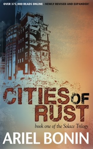 Ariel Bonin Cities Of Rust Local