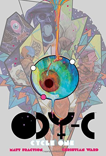 Matt Fraction Ody C Cycle One