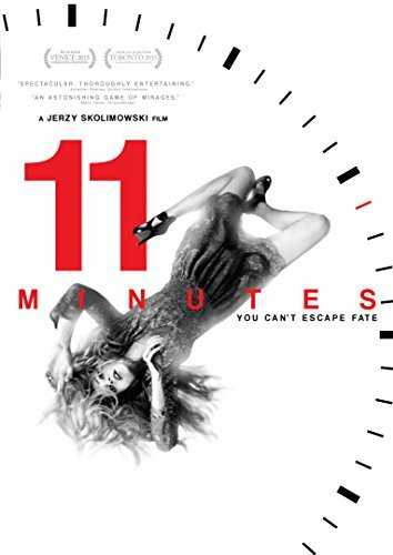 11 Minutes 11 Minutes DVD Nr