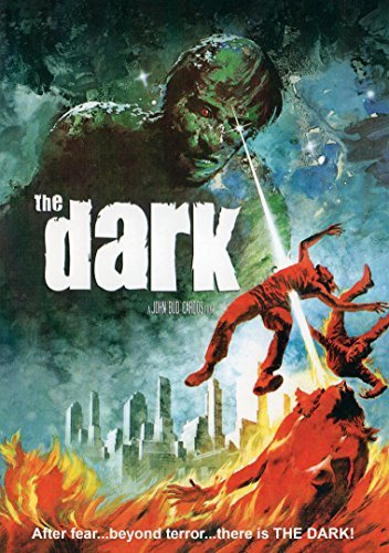 The Dark The Dark DVD Nr