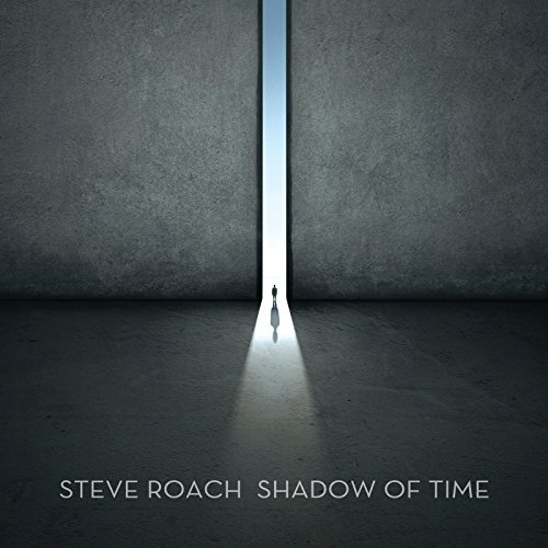 Steve Roach Shadow Of Time