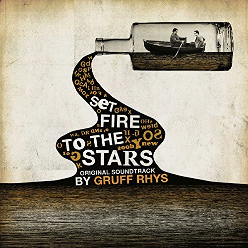 Gruff Rhys Set Fire To The Stars